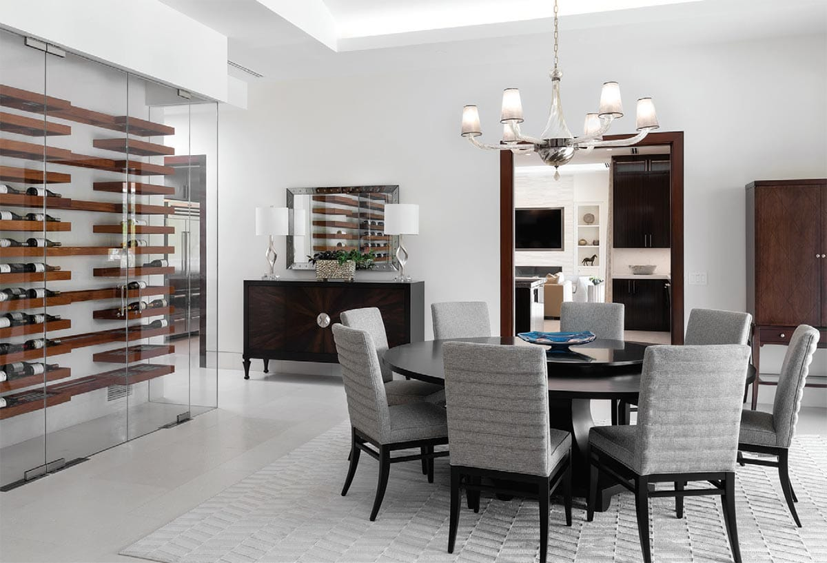 Design Inspiration - Dining Room