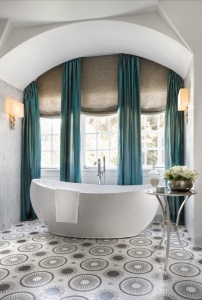 Retreat to the Master Suite