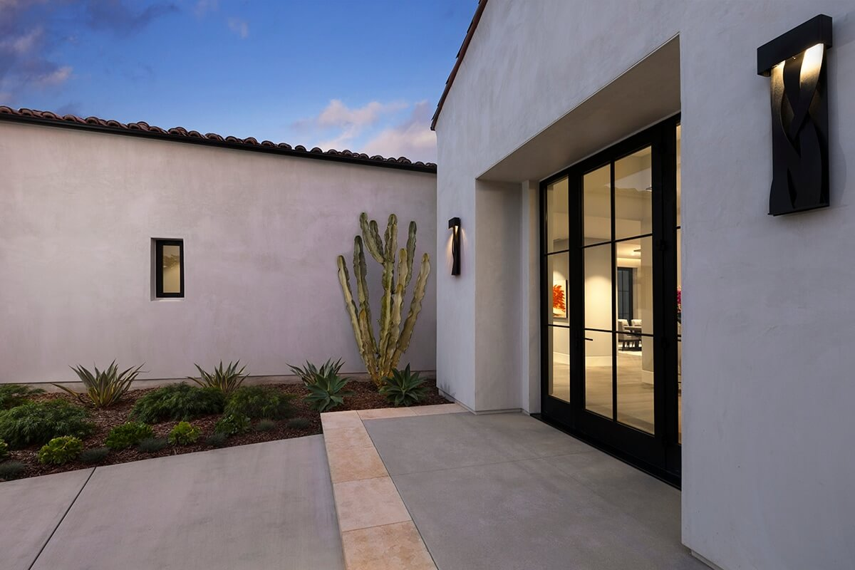 Montecito Custom Contemporary