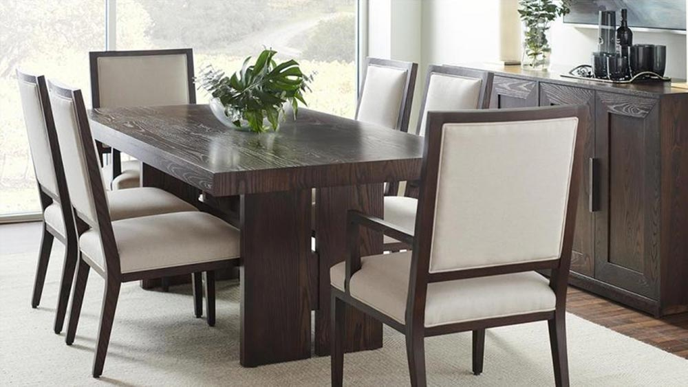 Solid Wood Furniture is Beautiful